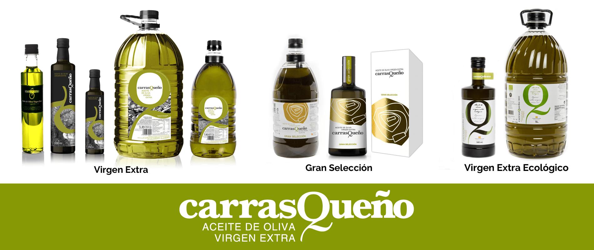Tienda Virtual de Aceite de Oliva Virgen Extra – http://carrasqueño.es/tienda
