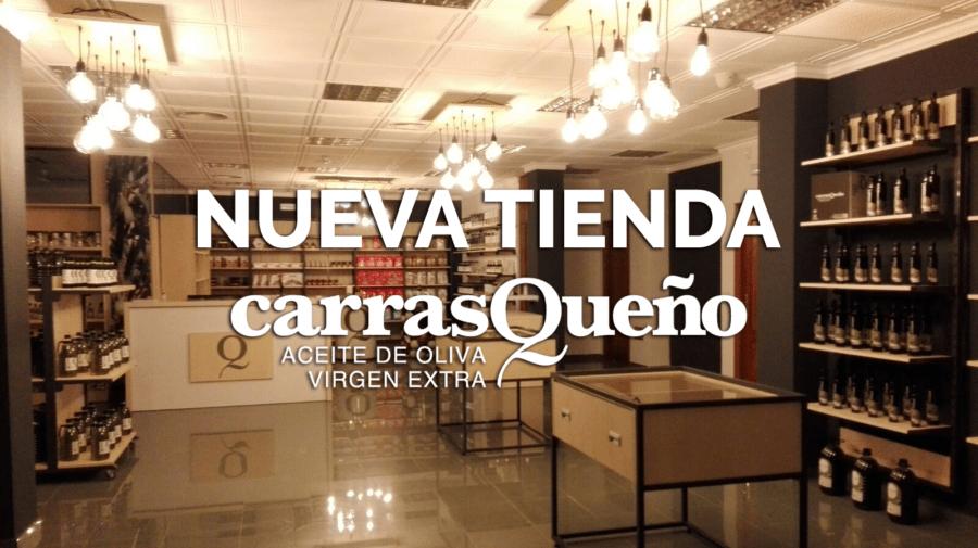 Mañana abrimos nuestra nueva tienda en las instalaciones de la SCA Virgen del Perpetuo Socorro. ¡Ven a visitarnos!
