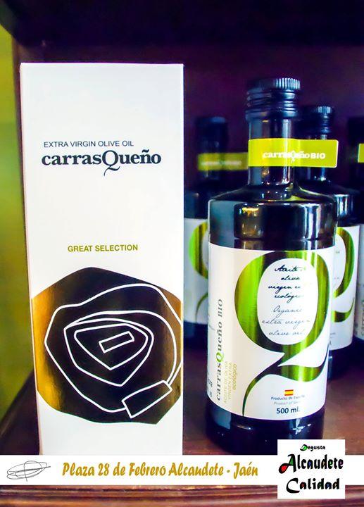 AOVE Carrasqueño disponible para la venta en Alcaudete Calidad (Plaza 28 de Febrero Alcaudete – Jaén.)
