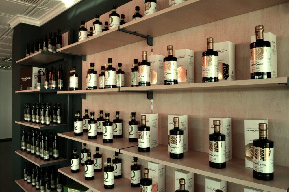 ¿Conoces ya nuestra nueva tienda de Aceite de Oliva Virgen Extra?